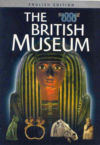 Image for THE BRITISH MUSEUM: ENGLISH EDITION
