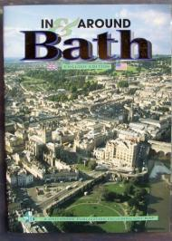 Image for IN & AROUND BATH