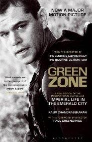 Image for GREEN ZONE (FILM TIE IN)