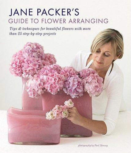 Image for JANE PACKER'S GUIDE TO FLOWER ARRANGING: EASY TECHNIQUES FOR FABULOUS ARRAN GING