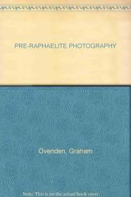 Image for PRE-RAPHAELITE PHOTOGRAPHY (ACADEMY ART EDITIONS)