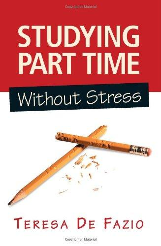 Image for STUDYING PART TIME WITHOUT STRESS