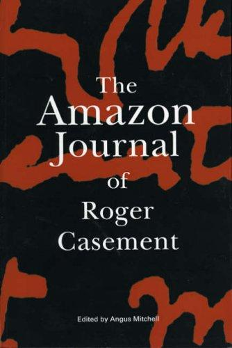 Image for THE AMAZON JOURNAL OF ROGER CASEMENT