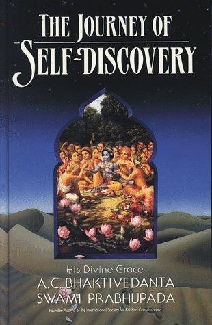 Image for THE JOURNEY OF SELF-DISCOVERY