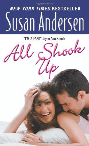 Image for ALL SHOOK UP