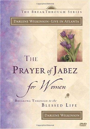Image for THE PRAYER OF JABEZ FOR WOMEN
