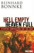 Image for HELL EMPTY HEAVEN FULL: STIRRING COMPASSION FOR THE LOST (PART ONE)