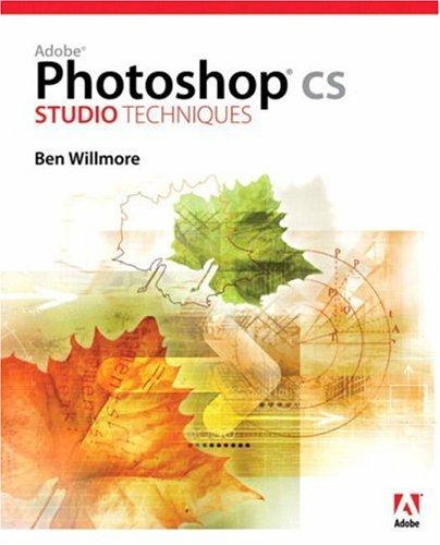Image for ADOBE PHOTOSHOP CS STUDIO TECHNIQUES