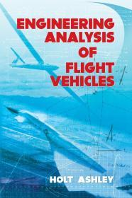 Image for ENGINEERING ANALYSIS OF FLIGHT VEHICLES (DOVER BOOKS ON AERONAUTICAL ENGINE ERING)