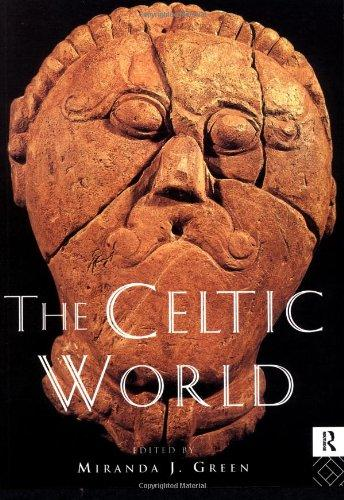 Image for THE CELTIC WORLD (ROUTLEDGE WORLDS)