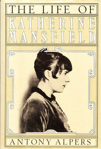 Image for THE LIFE OF KATHERINE MANSFIELD