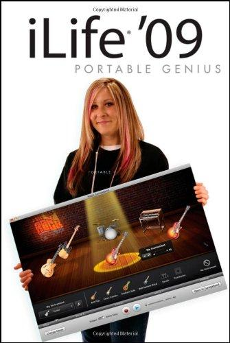 Image for ILIFE '09 PORTABLE GENIUS