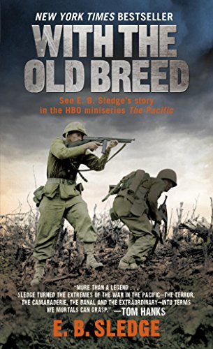 Image for WITH THE OLD BREED: AT PELELIU AND OKINAWA