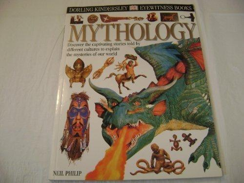 Image for MYTHOLOGY (DORLING KINDERSLEY EYEWITNESS BOOKS)