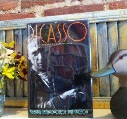 Image for PICASSO: CREATOR AND DESTROYER