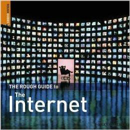 Image for THE ROUGH GUIDE TO THE INTERNET 13 (ROUGH GUIDE REFERENCE)
