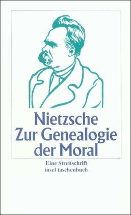 Image for ZUR GENEALOGIE DER MORAL