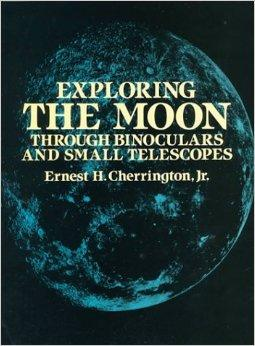 Image for EXPLORING THE MOON THROUGH BINOCULARS AND SMALL TELESCOPES (DOVER BOOKS ON ASTRONOMY)