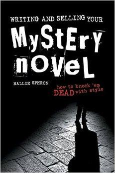 Image for WRITING AND SELLING YOUR MYSTERY NOVEL