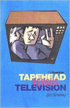 Image for TAPEHEAD VERSUS TELEVISION