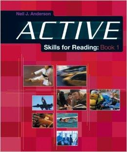 Image for ACTIVE SKILLS FOR READING 1