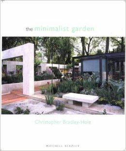 Image for THE MINIMALIST GARDEN