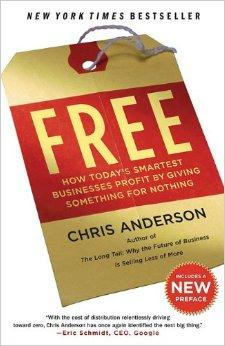 Image for FREE: HOW TODAY'S SMARTEST BUSINESSES PROFIT BY GIVING SOMETHING FOR NOTHIN G.