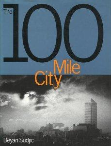 Image for HUNDRED-MILE CITY