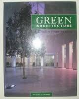 Image for GREEN ARCHITECTURE: A GUIDE TO SUSTAINABLE DESIGN