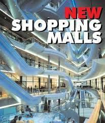 Image for NEW SHOPPING MALLS