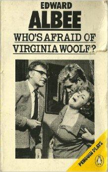 Image for WHO'S AFRAID OF VIRGINIA WOOLF