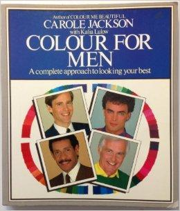 Image for COLOUR FOR MEN