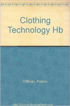 Image for CLOTHING TECHNOLOGY