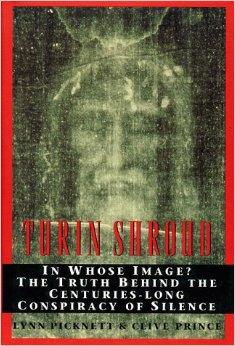 Image for TURIN SHROUD: IN WHOSE IMAGE? THE TRUTH BEHIND THE CENTURIES-LONG CONSPIRAC Y OF SILENCE