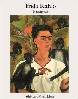 Image for FRIDA KAHLO MASTERPIECES (SCHIRMER VISUAL LIBRARY)