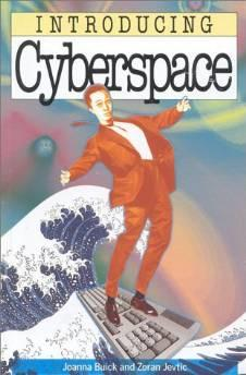 Image for INTRODUCING CYBERSPACE