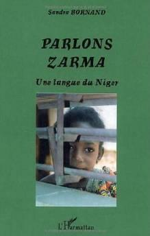 Image for PARLONS ZARMA (FRENCH EDITION)