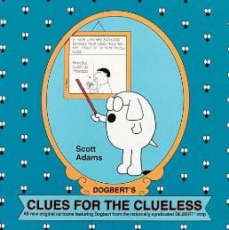 Image for CLUES FOR THE CLUELESS