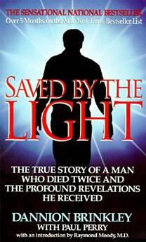 Image for SAVED BY THE LIGHT