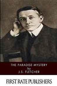 Image for THE PARADISE MYSTERY