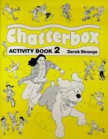 Image for CHATTERBOX LEVEL 2: ACTIVITY BOOK