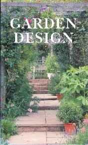 Image for GARDEN DESIGN (GARDENING GUIDES)