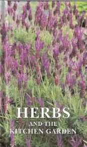 Image for HERBS AND THE KITCHEN GARDEN