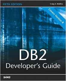 Image for DB2 DEVELOPER'S GUIDE (5TH EDITION)