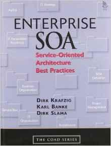 Image for ENTERPRISE SOA: SERVICE-ORIENTED ARCHITECTURE BEST PRACTICES