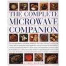 Image for COMPLETE MICROWAVE COMPANION
