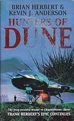 Image for HUNTERS OF DUNE