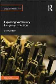 Image for EXPLORING VOCABULARY: LANGUAGE IN ACTION (ROUTLEDGE INTRODUCTIONS TO APPLIE D LINGUISTICS)