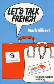Image for LET'S TALK FRENCH (FRENCH AND ENGLISH EDITION)