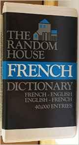 Image for FRENCH POCKET DICTIONARY